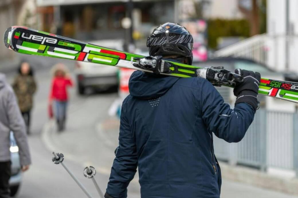 Skisaison in Österreich