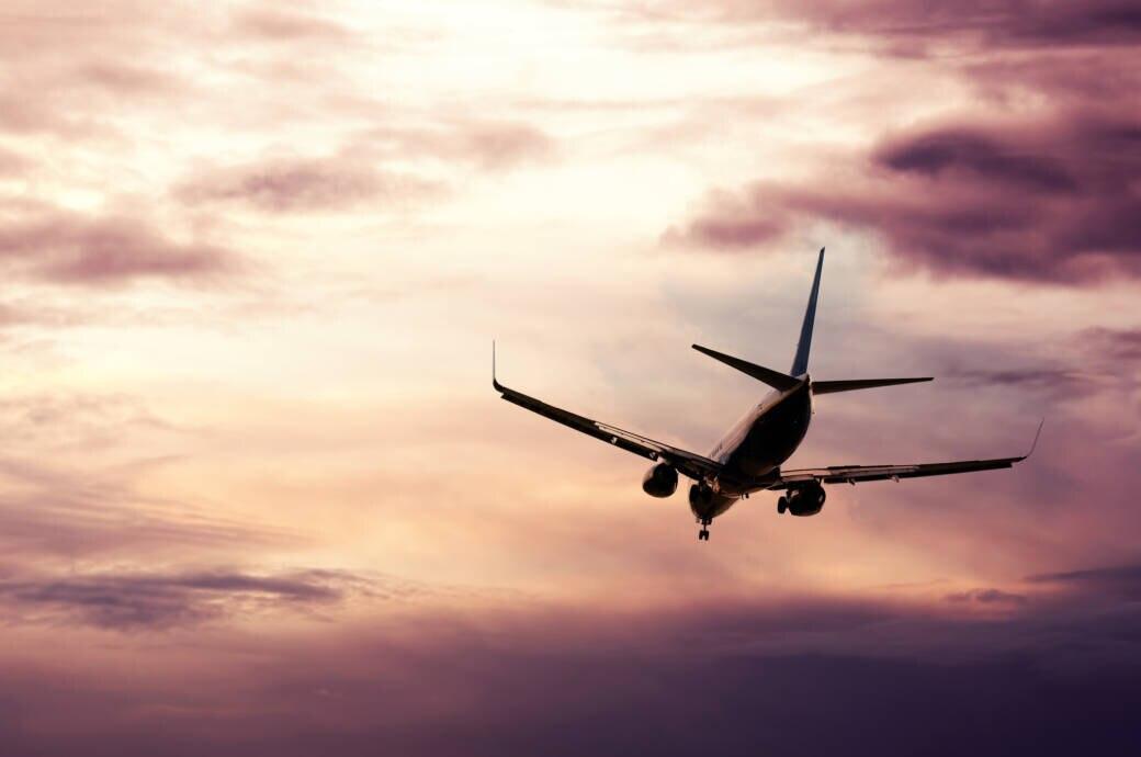 Was passiert eigentlich, wenn man über die Datumgsgrenze fliegt – und wo liegt die überhaupt?