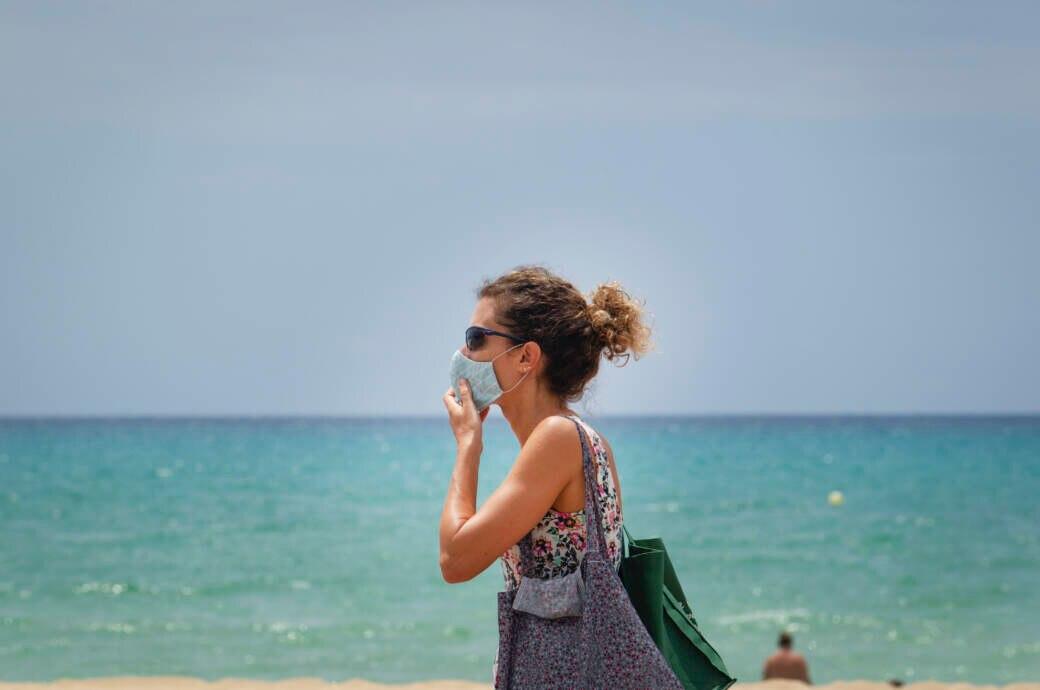 Urlaub auf Mallorca bedeutet aktuell: Urlaub im Risikogebiet. Hat hier auch der Arbeitgeber mitzureden?