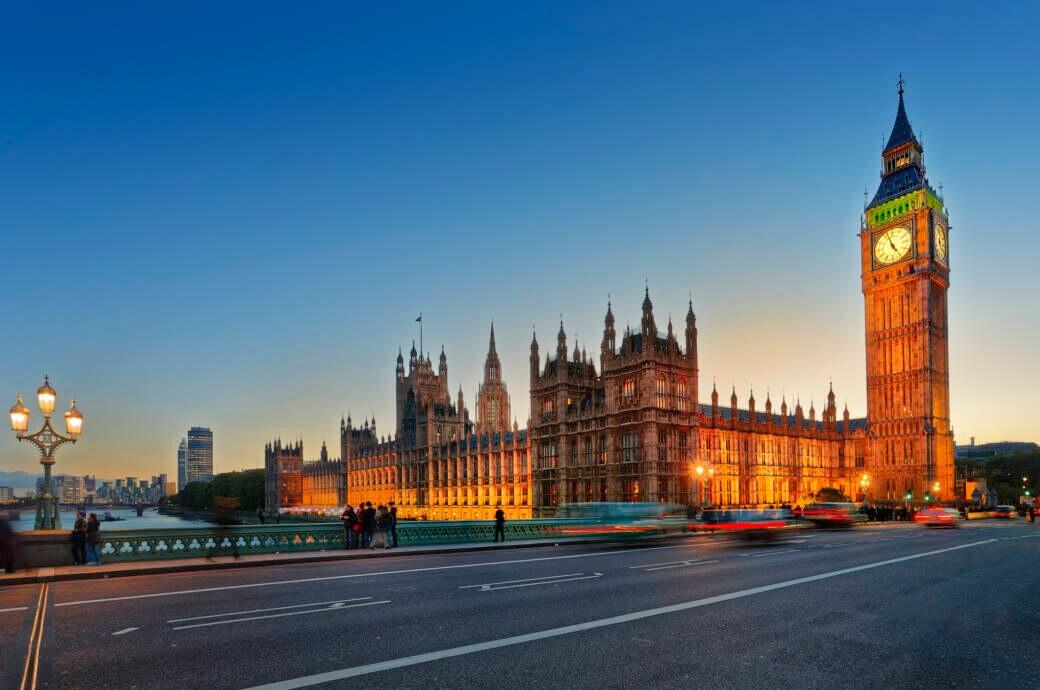 Noch sind die Folgen des Brexit für Reisende begrenzt, das wird sich allerdings vermutlich ab 2021 ändern