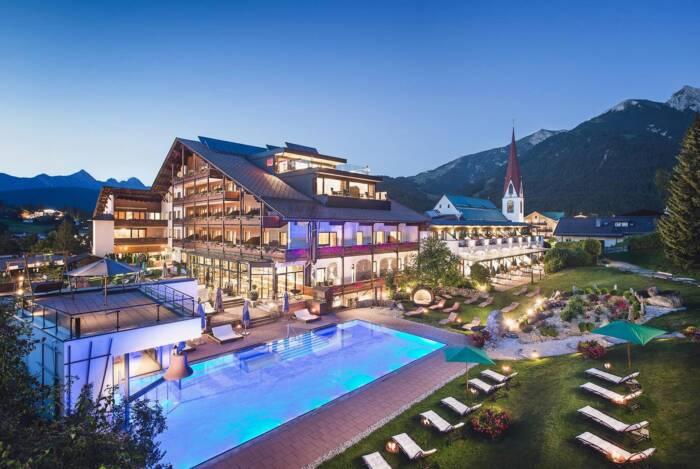Das Hotel Klosterbräu***** & SPA erreichte den zweiten Platz im Bereich Kulinarik,