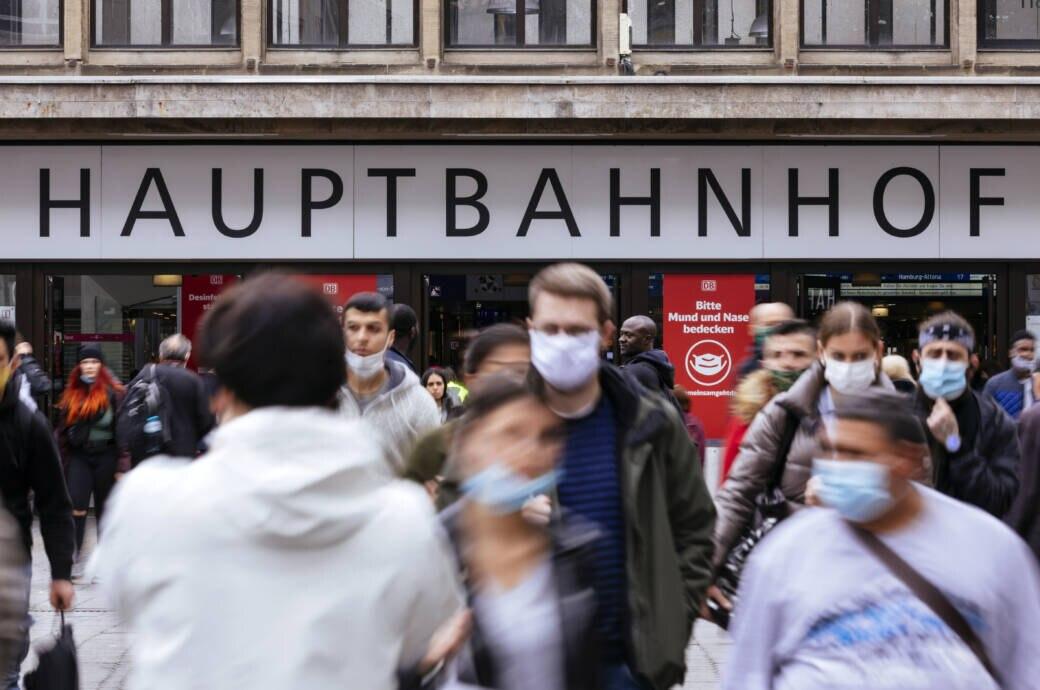 Beherbergungsverbot Deutschland