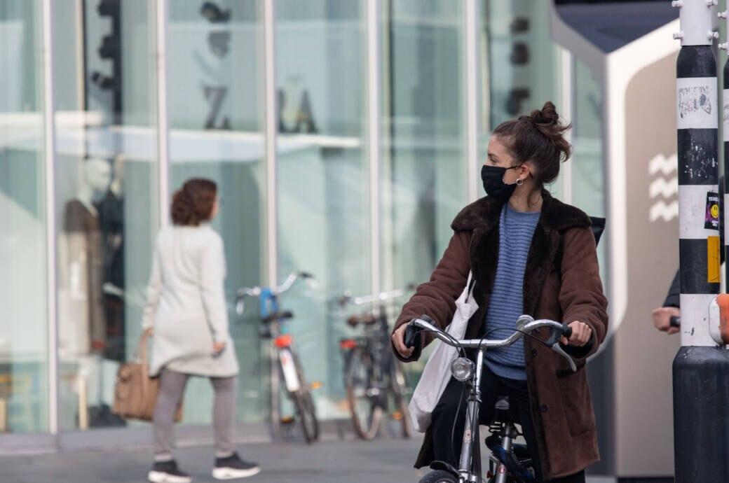 In den Niederlanden steigen die Corona-Zahlen immer weiter an, nun geht das Land wieder in einen Teil-Lockdown