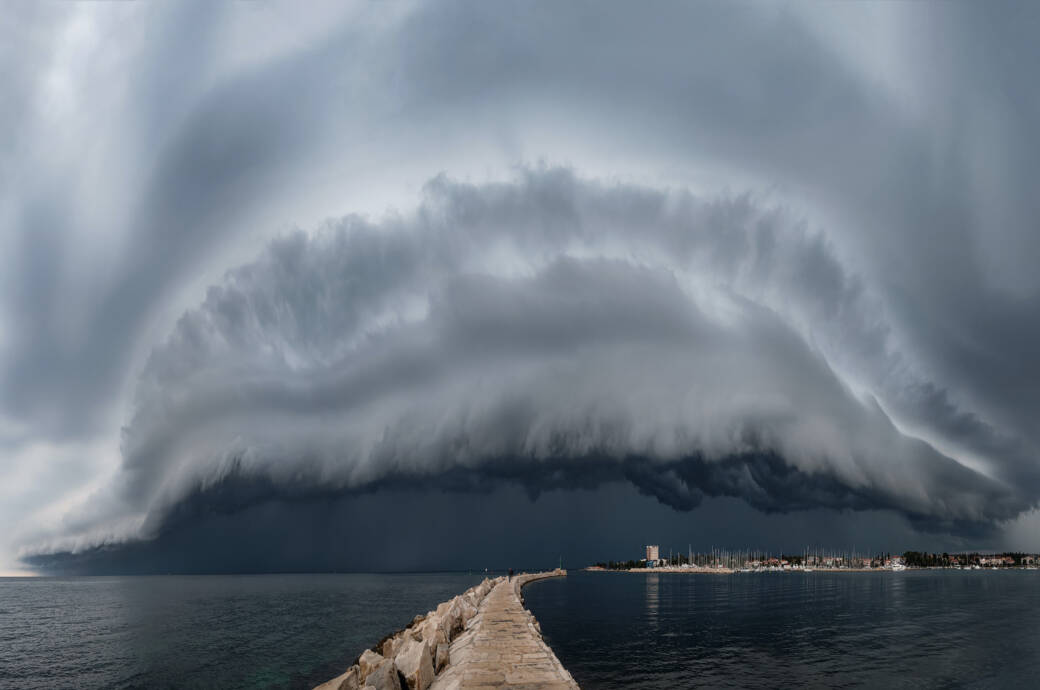 Weather Photographer of the Year