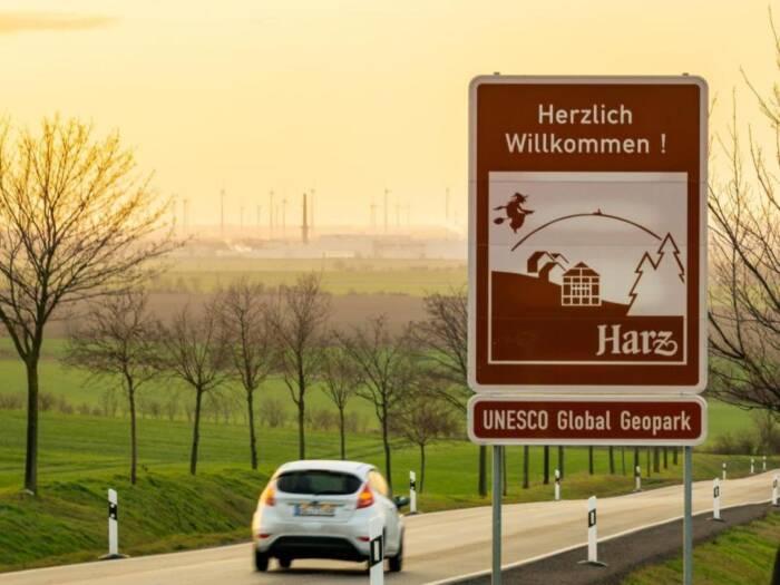 Unesco Global Geopark Harz