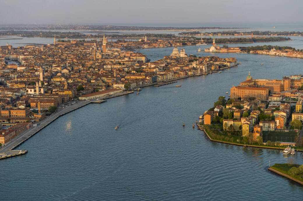 Die dunkle Geschichte von Venedigs Quarantäne-Insel