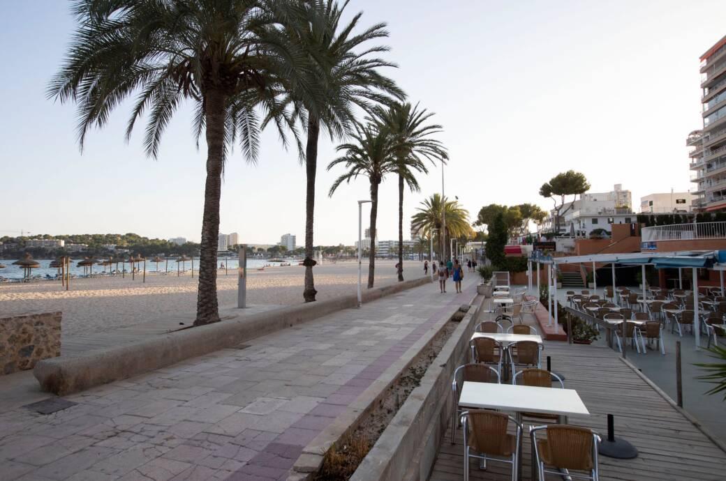 Mallorca Corona Tui