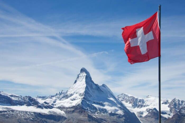 Die Gesetze der Schweiz sind sogar noch strenger als in Deutschland