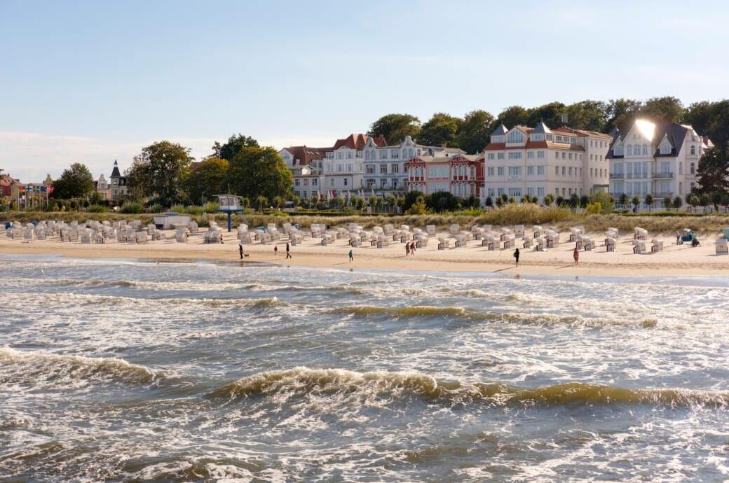7 Gründe für einen Usedom-Urlaub im Oktober