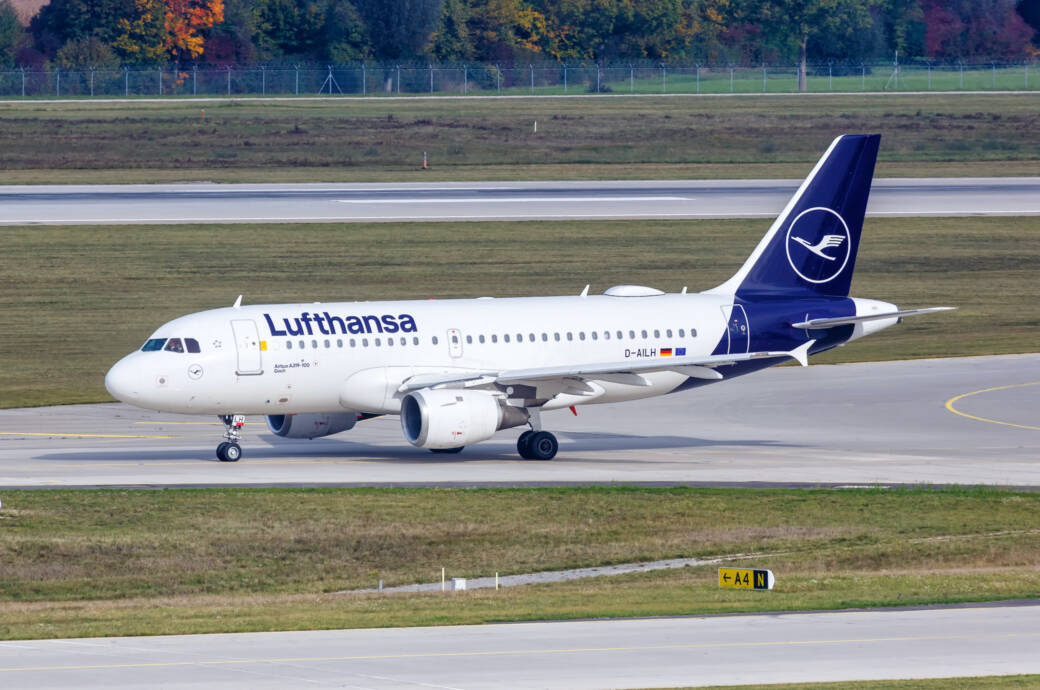 Lufthansa, Discount Pass Miles & More