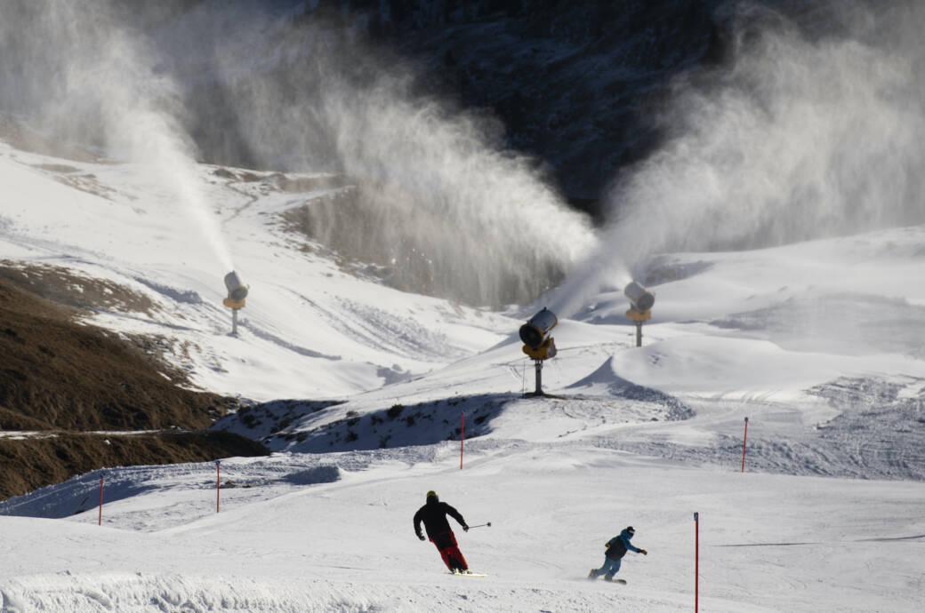 Trotz Corona! Schweiz lässt Skigebiete über die Feiertage offen