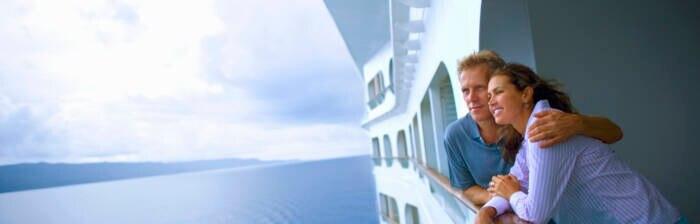 Auch für Kreuzfahrten gibt es Frühbucher-Angebote, etwa bei Aida oder Tui Cruises