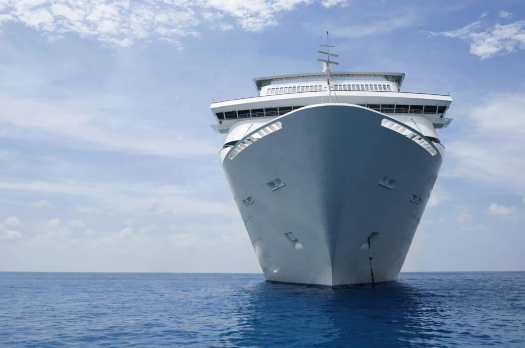 US-Gesundheitsbehörde warnt wegen Corona vor Kreuzfahrtreisen