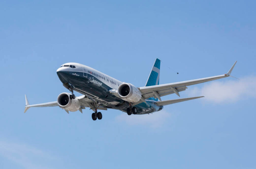 Nach 20 Monaten Grounding fliegen wieder Boeing 737 Max
