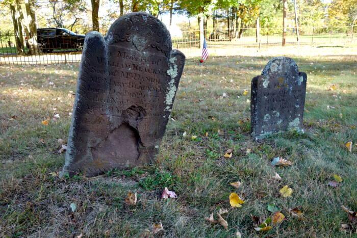 Union Cemetery,USA