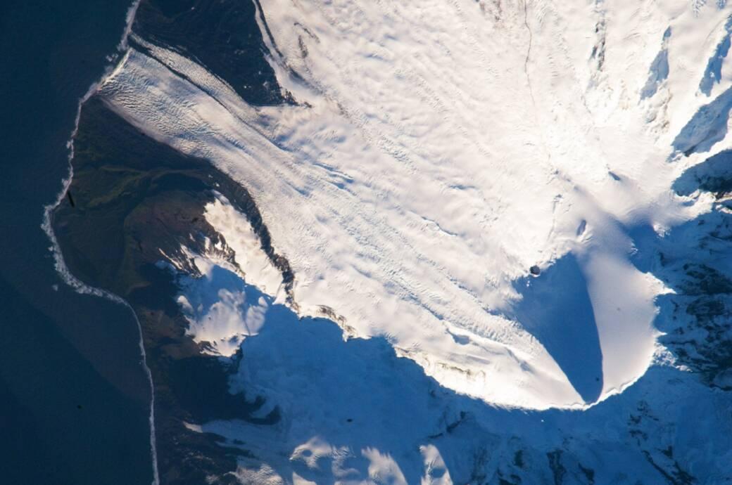 Australien Antarktis höchster Berg Big Ben