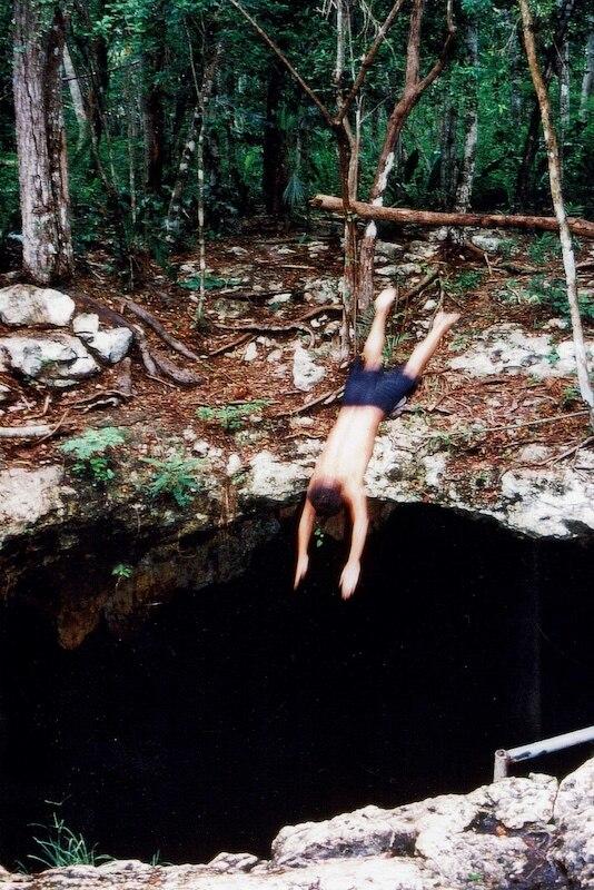Cenote Yucatán