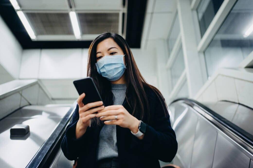 IATA-App Travel Pass soll Fliegen einfacher machen