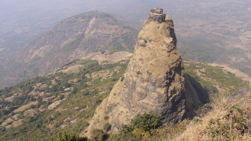 Kalavantin Durg: Die gefährlichste Festung der Welt