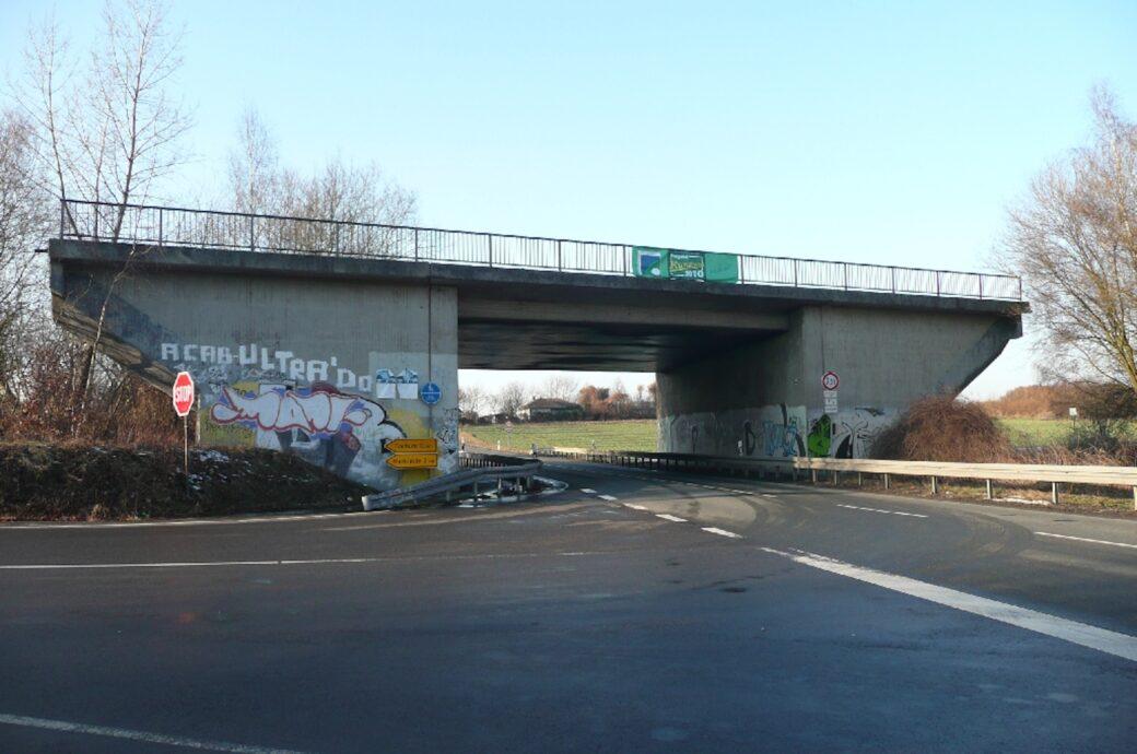 So-da-Brücke Castrop-Rauxel